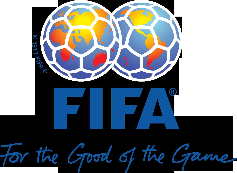 Fifa logo 1998 fifa world cup qualification conmebol