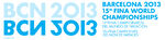 FINA-2013-Barcelona World-Aquatics-Championships