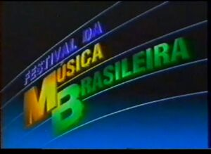 Festival da Música Brasileira
