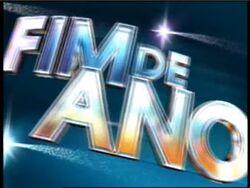 Fim de Ano na Globo 2007