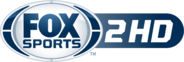 Fox Sports 2 HD logo