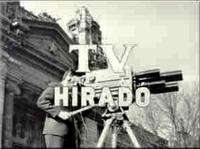 Híradó - MTV 1957