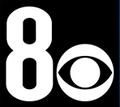 KLAS-TV 8 logo