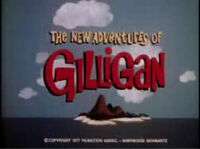 New Adventures of Gilligan