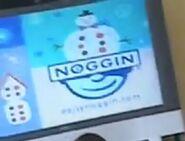 Noggin Moose A Moose Winter Is A Wonderland Song
