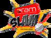 Ram Slam T20 Challenge logo