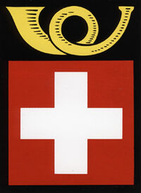 Swiss-post-1930