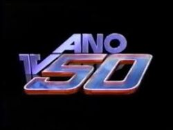 TV Ano 50