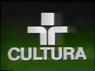 TV Cultura 1986-1989