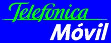 Telefónica Móvil (2000)