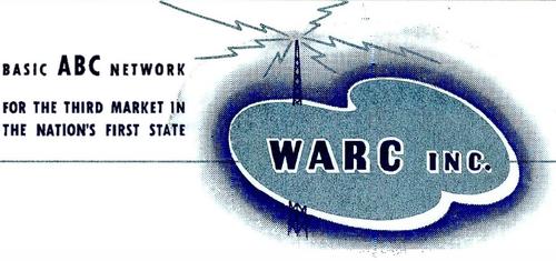 WARC - 1947 -November 13, 1947-