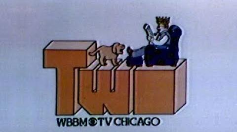 """WBBM Channel 2 - """"Happy Father's Day!"""" (Station ID Bumper, 1976)"""