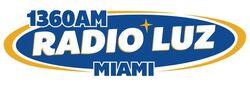 WKAT 1360 AM Radio Luz