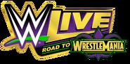 WWE Live RTWM34