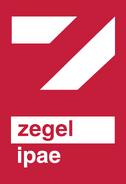 Zegel Ipae logo 2016 con fondo