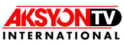 AksyonTV International logo