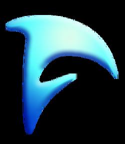Anhui TV logo 2001