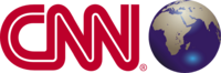 CNN International globe