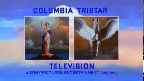 Columbia TriStar Television (2000,Widescreen)