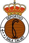 Deportivo de Sala Calvet 1911