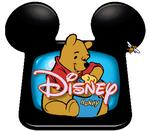Disney Channel Logo Pooh