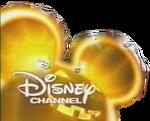 Disney Channel Philippines Logo Halloween 2004