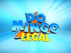 Domingo Legal - SBT
