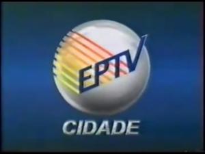 EPTV Cidade 1999 2