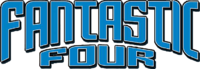 Fantastic Four logo 9