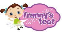 Frannys-feet