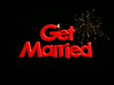 Get Married