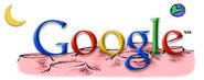 Google Alien Doodle 5