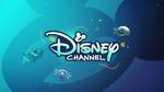 Disney Channel (International)/Wordmark (Item Age) Logo Idents