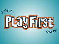 It's a Playfirst Game