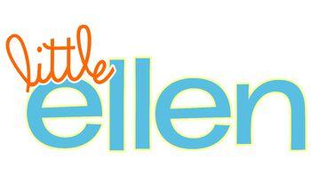 Little Ellen logo