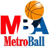 Mba-metroball-logo