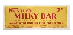 Milkybar1960s