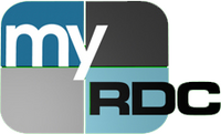 My RDC logo