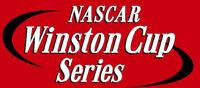 NASCAR Winston Cup Series Logo