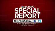 NBC News Special Report Outro