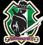Nakhon Nayok FC 2009