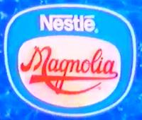 Nestle Magnolia Logo