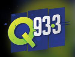 New logo Q93.3