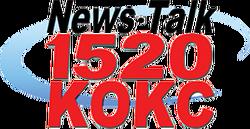 NewsTalk 1520 KOKC