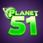Planet 51 itunes icon