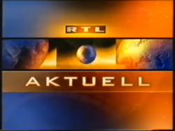 RTL Aktuell 2000