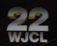 WJCL | Logopedia | FANDOM powered by Wikia