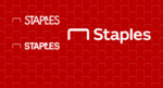 Staples US montage