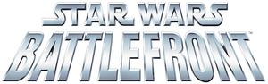 Star wars battlefront2004logo