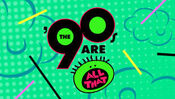 The 90s Are All That 13-15